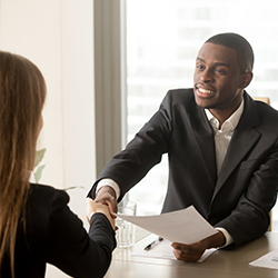 Creating a Good First Impression