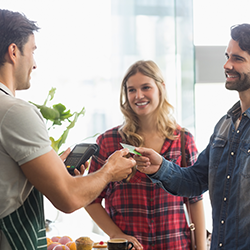 Building Relationships with Customers