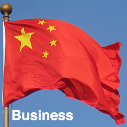 Cantonese Business (Talk the Business)