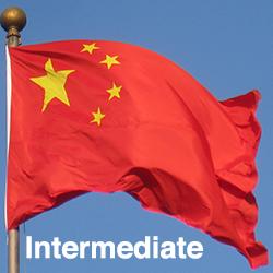 Cantonese Intermediate (Talk the Talk)