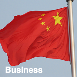 Chinese Mandarin Business (Talk the Business)
