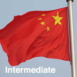 Chinese Mandarin Intermediate (Talk the Talk)
