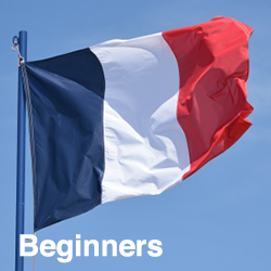 French Beginners (Talk Now)