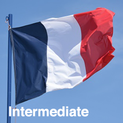 French Intermediate (Talk the Talk)