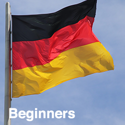 German Beginners (Talk Now)