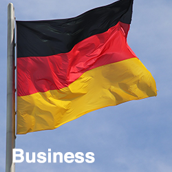 German Business (Talk the Business)