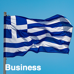 Greek Business (Talk the Business)