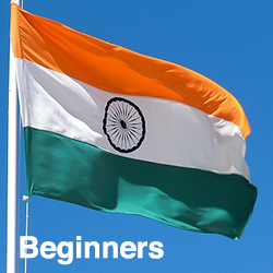 Hindi Beginners (Talk Now)