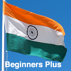 Hindi Beginners Plus (Talk More)