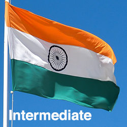 Hindi Intermediate (Talk the Talk)