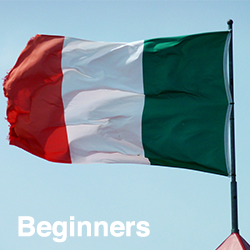 Italian Beginners (Talk Now)