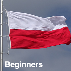 Polish Beginners (Talk Now)