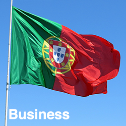 Portuguese Business (Talk the Business)