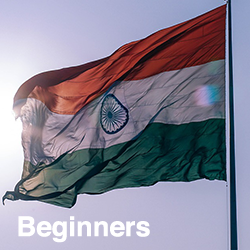 Punjabi Beginners (Talk Now)