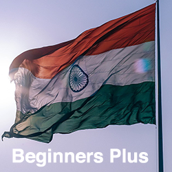 Punjabi Beginners Plus (Talk More)