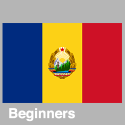 Romanian Beginners (Talk Now)
