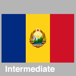 Romanian Intermediate (Talk the Talk)