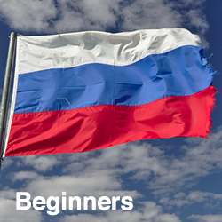 Russian Beginners (Talk Now)