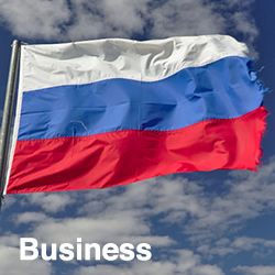Russian Business (Talk the Business)
