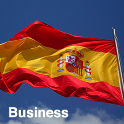 Spanish Business (Talk the Business)