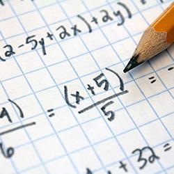 Maths Level 1 & Level 2 - Standard